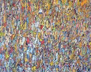 David Alan Sisk, State of the Art