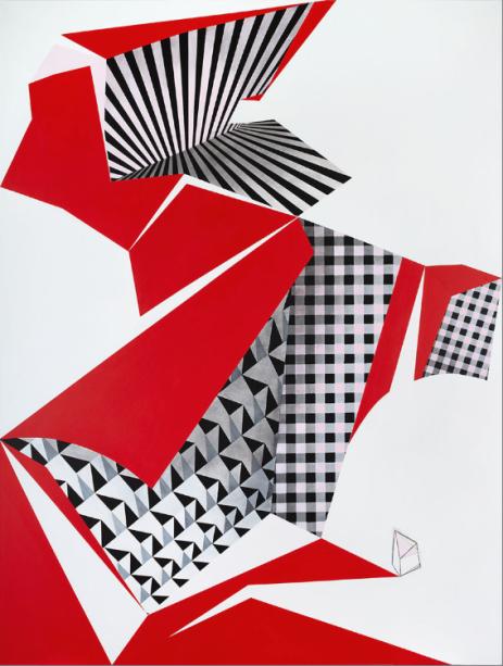 Jane Barthès, State of the Art